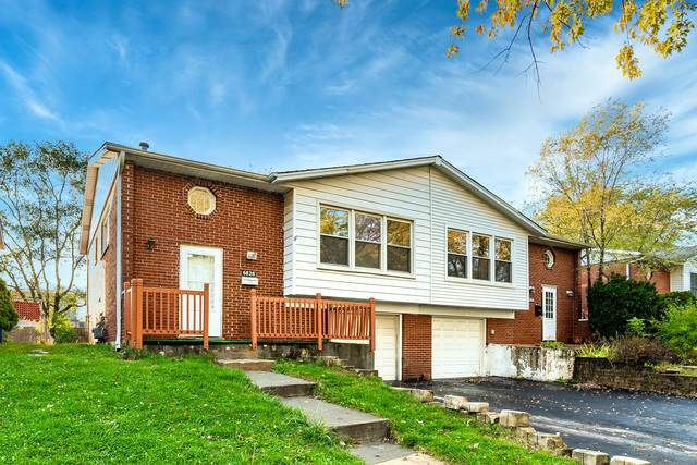 6828 Valley View Road, Hanover Park, IL 60133 (MLS #10915930) :: BN Homes Group