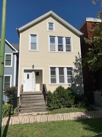 1428 W Lill Street, Chicago, IL 60614 (MLS #10915935) :: The Dena Furlow Team - Keller Williams Realty