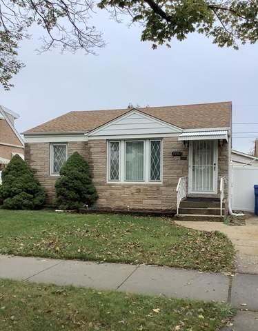 5761 N Oriole Avenue, Chicago, IL 60631 (MLS #10915955) :: Janet Jurich