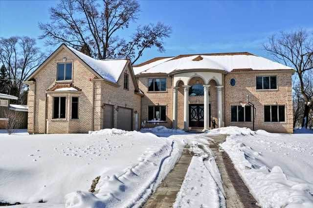 2104 Greenview Road, Northbrook, IL 60062 (MLS #10915982) :: The Spaniak Team