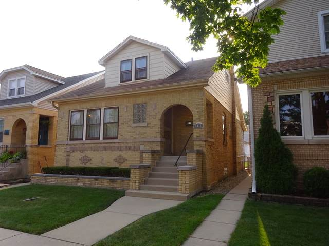 6428 N New England Avenue, Chicago, IL 60631 (MLS #10915983) :: Helen Oliveri Real Estate