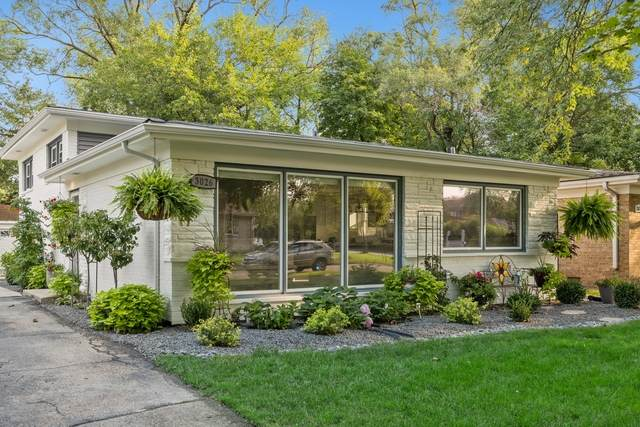 3026 Gregory Avenue, Wilmette, IL 60091 (MLS #10915989) :: Property Consultants Realty