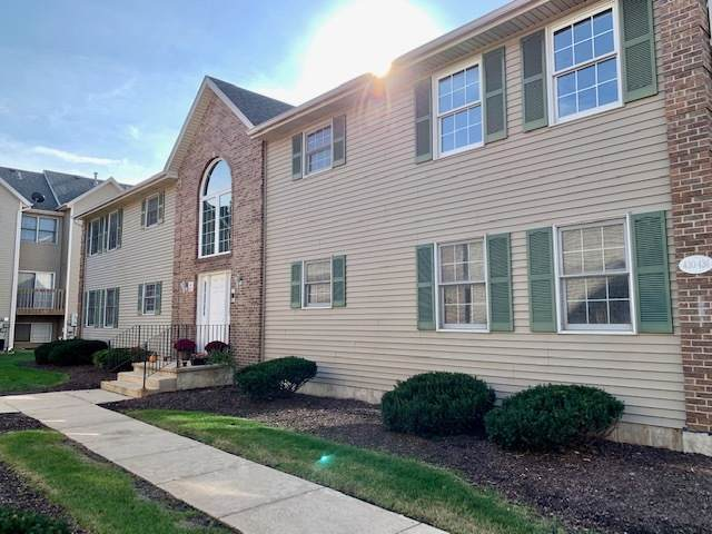 432 S Peace Road #4, Sycamore, IL 60178 (MLS #10916001) :: Property Consultants Realty