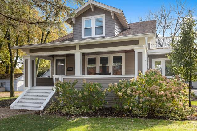 317 Hill Avenue, Glen Ellyn, IL 60137 (MLS #10916003) :: The Wexler Group at Keller Williams Preferred Realty