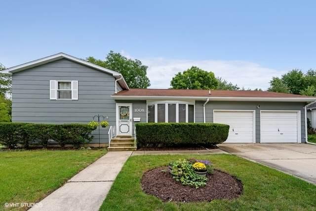 1008 N 13th Street, Dekalb, IL 60115 (MLS #10916006) :: Property Consultants Realty