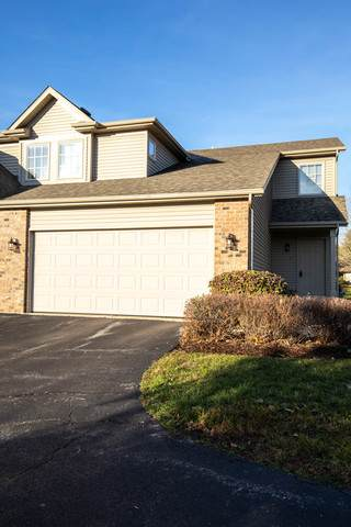 4323 Pepper Drive #1, Rockford, IL 61114 (MLS #10916012) :: Helen Oliveri Real Estate