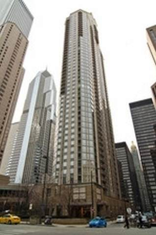 222 N Columbus Drive #1902, Chicago, IL 60601 (MLS #10916042) :: Lewke Partners