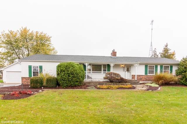 10123 Stacy Lane, Union, IL 60180 (MLS #10916060) :: BN Homes Group