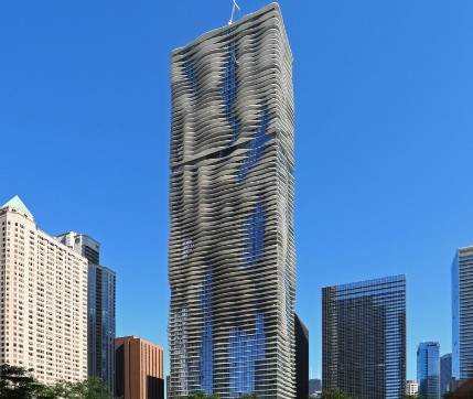 225 N Columbus Drive P3-14, Chicago, IL 60601 (MLS #10916064) :: Lewke Partners
