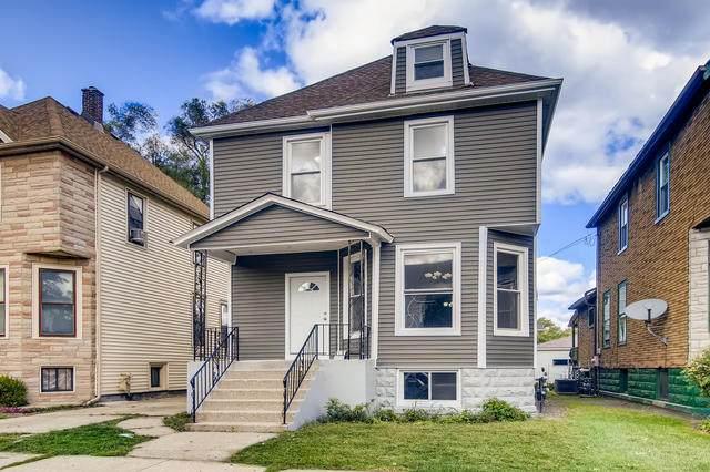 5444 W Ohio Street, Chicago, IL 60644 (MLS #10916068) :: Helen Oliveri Real Estate
