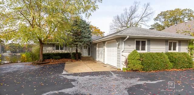 852 Lake Holiday Drive, Lake Holiday, IL 60548 (MLS #10916078) :: Helen Oliveri Real Estate
