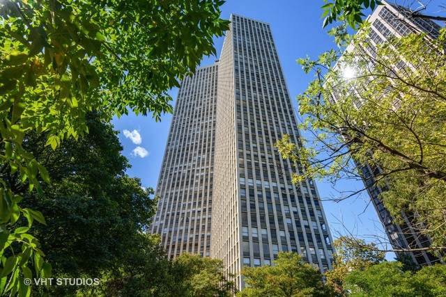 2626 N Lakeview Avenue #2105, Chicago, IL 60614 (MLS #10916091) :: The Dena Furlow Team - Keller Williams Realty