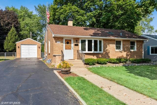 132 N Chase Avenue, Bartlett, IL 60103 (MLS #10916095) :: Helen Oliveri Real Estate
