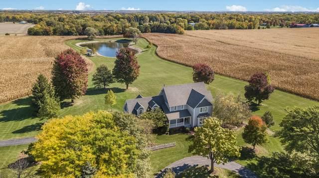 4260 E 2351st Road, Sheridan, IL 60551 (MLS #10916109) :: Helen Oliveri Real Estate