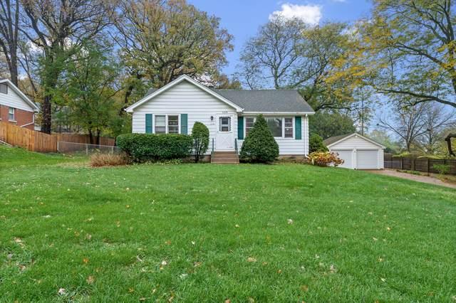 1119 Short Street, Lisle, IL 60532 (MLS #10916110) :: Helen Oliveri Real Estate