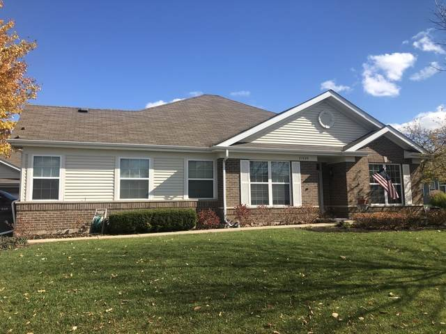 21420 Mays Lake Drive, Crest Hill, IL 60403 (MLS #10916115) :: The Dena Furlow Team - Keller Williams Realty