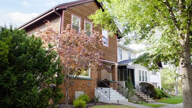 1045 Mapleton Avenue, Oak Park, IL 60302 (MLS #10916119) :: Helen Oliveri Real Estate