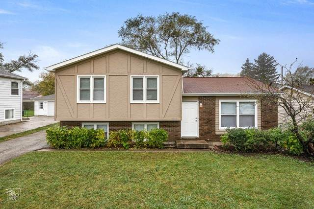 3308 N Lewis Avenue, Waukegan, IL 60085 (MLS #10916126) :: Lewke Partners