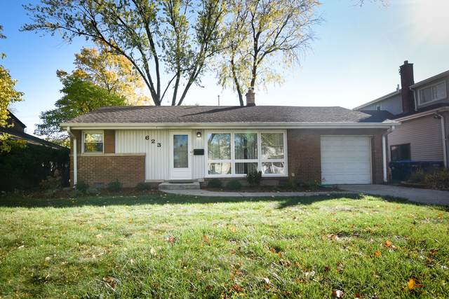 623 Homestead Road, La Grange Park, IL 60526 (MLS #10916131) :: Property Consultants Realty