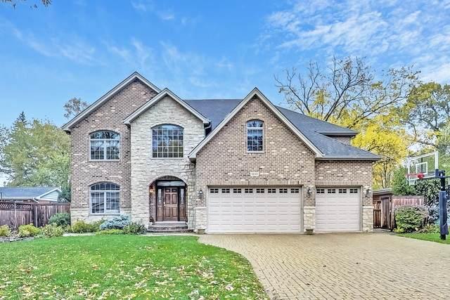 1233 Walden Lane, Deerfield, IL 60015 (MLS #10916161) :: Property Consultants Realty