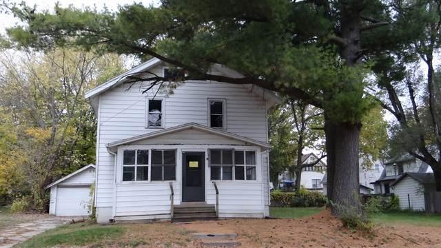 322 N Sunset Avenue, Rockford, IL 61101 (MLS #10916173) :: Helen Oliveri Real Estate