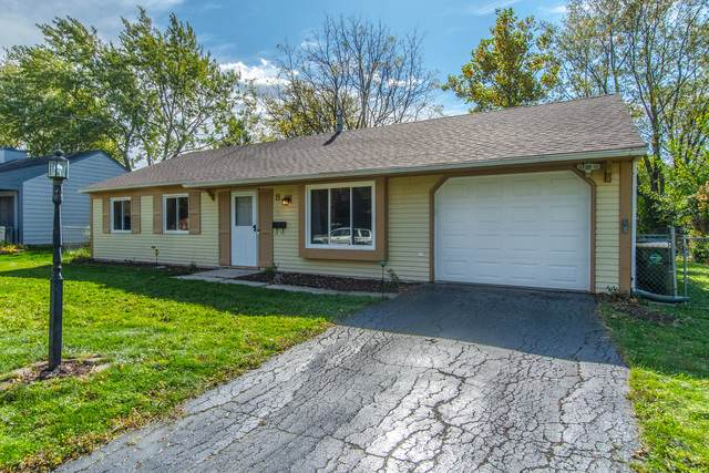 8 Somerset Road, Montgomery, IL 60538 (MLS #10916199) :: John Lyons Real Estate