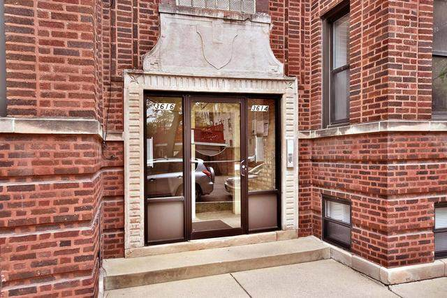 3614 W Wilson Avenue #1, Chicago, IL 60625 (MLS #10916221) :: Property Consultants Realty