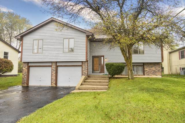 1103 Hilltop Boulevard, Mchenry, IL 60050 (MLS #10916233) :: The Dena Furlow Team - Keller Williams Realty