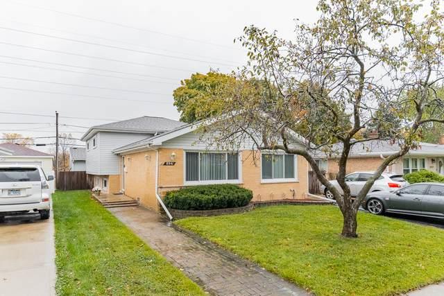 8941 Neenah Avenue, Morton Grove, IL 60053 (MLS #10916240) :: Helen Oliveri Real Estate