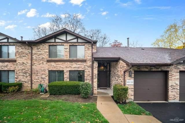 6261 Trinity Drive 1-C, Lisle, IL 60532 (MLS #10916244) :: Ani Real Estate
