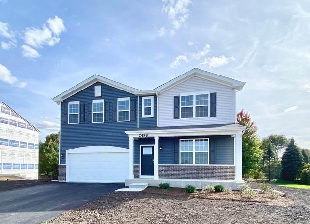 2528 Anna Maria Lane, Yorkville, IL 60560 (MLS #10916258) :: Helen Oliveri Real Estate