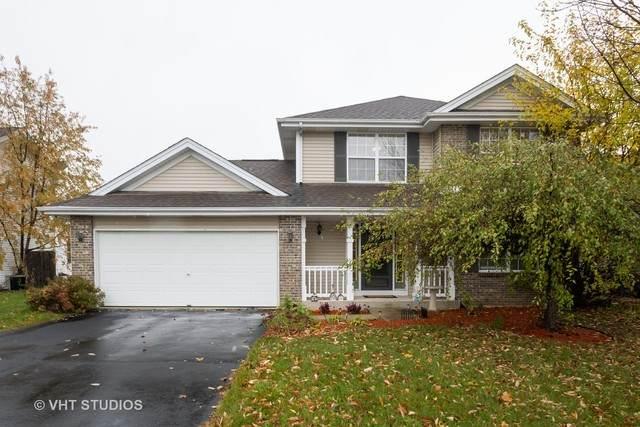 5680 Petworth Drive, Rockford, IL 61109 (MLS #10916264) :: Helen Oliveri Real Estate