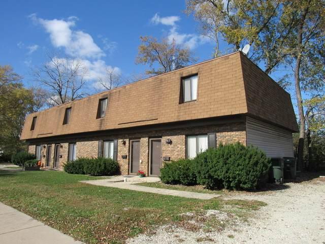 1411-1417 Kinsey Avenue, Rockdale, IL 60436 (MLS #10916271) :: Ani Real Estate