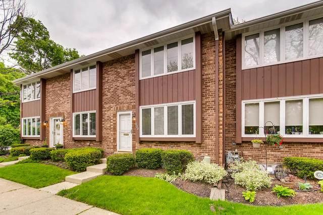 333 N Hale Street, Wheaton, IL 60187 (MLS #10916276) :: Helen Oliveri Real Estate