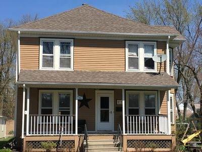 116 W Delaware Street, Dwight, IL 60420 (MLS #10916291) :: Helen Oliveri Real Estate