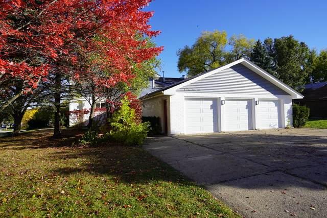 616 Rosner Drive, Roselle, IL 60172 (MLS #10916294) :: Helen Oliveri Real Estate