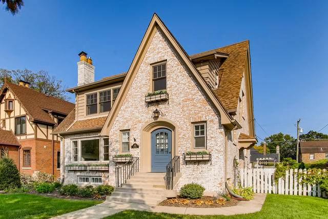1116 Fair Oaks Avenue, Oak Park, IL 60302 (MLS #10916309) :: Helen Oliveri Real Estate