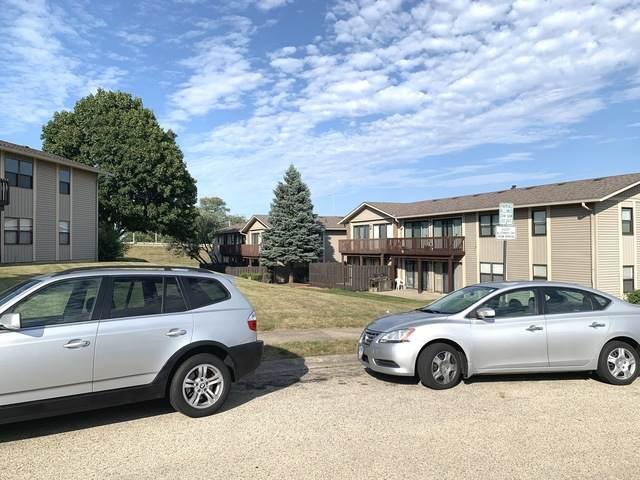 1335 Gifford Court A, Hanover Park, IL 60133 (MLS #10916311) :: Helen Oliveri Real Estate