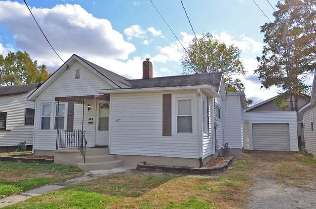 425 W Washington Street, Ottawa, IL 61350 (MLS #10916312) :: Helen Oliveri Real Estate