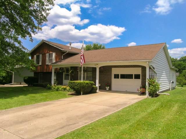 702 Catlin Street, Ottawa, IL 61350 (MLS #10916327) :: Helen Oliveri Real Estate