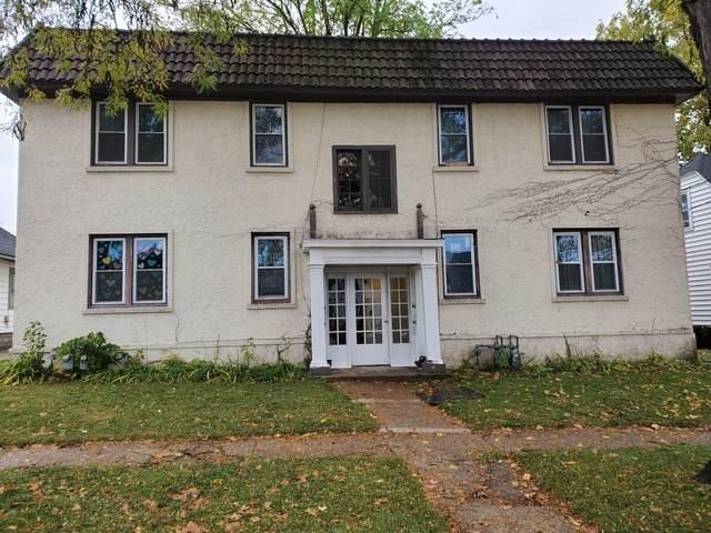 310 N Rockford Avenue, Rockford, IL 61107 (MLS #10916344) :: Helen Oliveri Real Estate