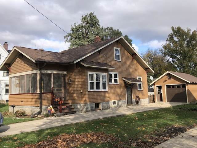 215 S Gage Street, Somonauk, IL 60552 (MLS #10916362) :: Property Consultants Realty