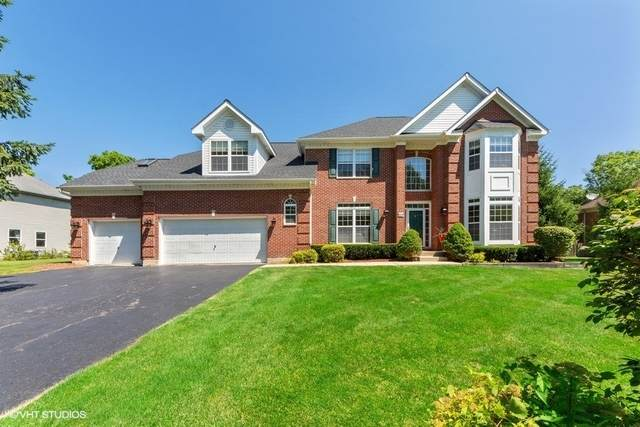 660 W Center Road, Palatine, IL 60074 (MLS #10916364) :: Helen Oliveri Real Estate