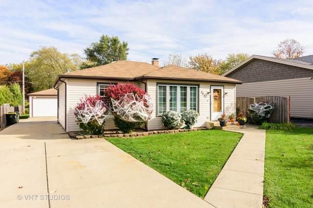 307 N Cedar Avenue, Wood Dale, IL 60191 (MLS #10916369) :: Helen Oliveri Real Estate