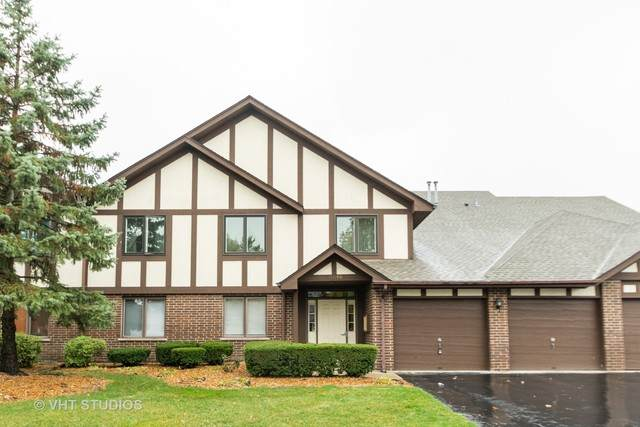 18040 66th Court 1S, Tinley Park, IL 60477 (MLS #10916374) :: Touchstone Group