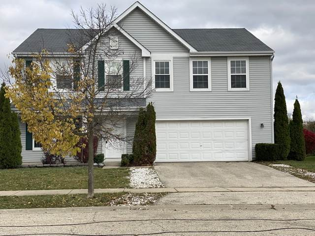 13152 Bucksburn Lane, Beach Park, IL 60083 (MLS #10916377) :: John Lyons Real Estate
