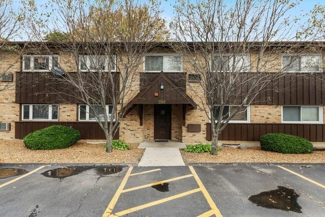 2204 Arbor Circle #4, Downers Grove, IL 60515 (MLS #10916422) :: Helen Oliveri Real Estate