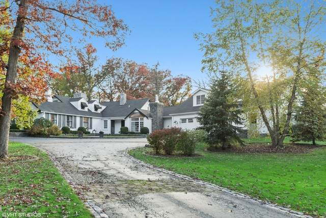 2055 W Saunders Road, Lake Forest, IL 60045 (MLS #10916427) :: Helen Oliveri Real Estate