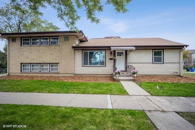 200 N Louis Street, Mount Prospect, IL 60056 (MLS #10916432) :: Helen Oliveri Real Estate