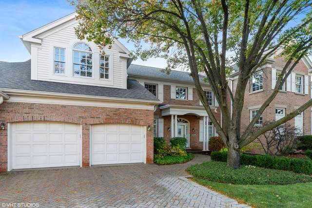 2534 S Monticello Place, Westchester, IL 60154 (MLS #10916442) :: Helen Oliveri Real Estate